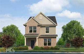 Single Family for sale in 1910 Stanton Rd 58, East Point, GA, 30344