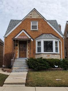 Residential for sale in 2927 North Nagle Avenue, Chicago, IL, 60634