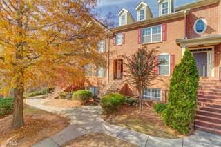 Townhouse for sale in 2362 Gallard Street, Lawrenceville, GA, 30043