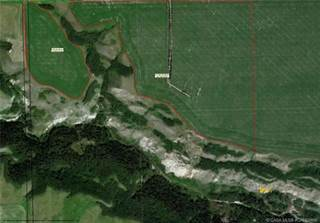Farm And Agriculture for sale in On TOWNSHIP ROAD 330, Strathmore - Three Hills, Alberta