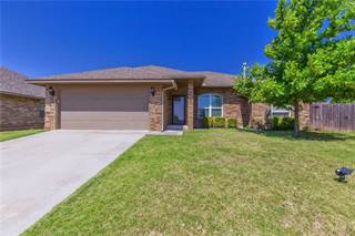 Single Family for sale in 901 Greenfield Avenue, Oklahoma City, OK, 73099