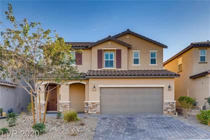 Residential Property for sale in 7761 Buckhorn Island Avenue, Las Vegas, NV, 89113