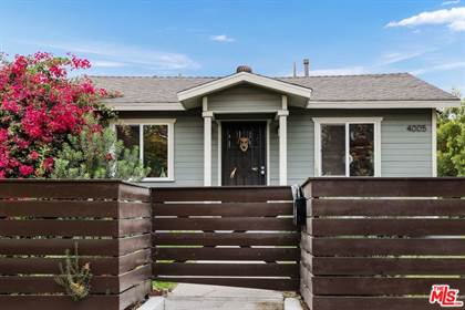 Residential Property for sale in 4005 Sequoia St, Los Angeles, CA, 90039