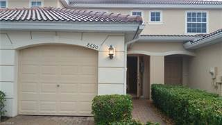 Townhouse for sale in 8690 Athena CT, Fort Myers, FL, 33971