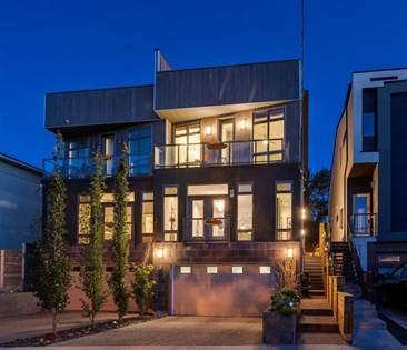 Single Family for sale in 2109 20 Avenue SW, Calgary, Alberta, T2T0M3