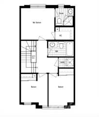 Residential Property for sale in 1 Beckrenrose Crt, Brampton, Ontario