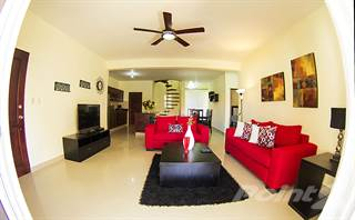 Apartment for sale in Gorgeous Fully furnished Penthouse, 3 bedrooms, 3.5 bathroom, Cabarete, Dominican Republic, Cabarete, Puerto Plata