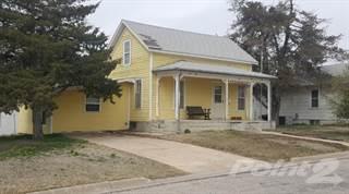 Residential Property for sale in 402 Jefferson St, Ellis, KS, 67637