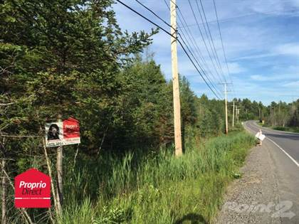 Lots And Land for sale in Route 335, Saint-Calixte, Quebec, J0K1Z0
