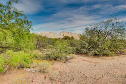 Lots And Land for sale in 10460 N Starsearcher Place #32, Oro Valley, AZ, 85737