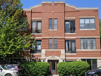 Residential Property for sale in 4722 South Woodlawn Avenue 3N, Chicago, IL, 60615