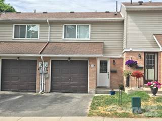 Residential Property for sale in 778 WILLIAM STREET UNIT #53, Midland, Ontario
