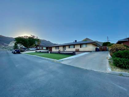 Residential for sale in 2725 TAYLOR Avenue, El Paso, TX, 79930