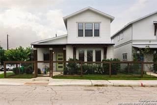 Single Family for rent in 603 BURLESON, San Antonio, TX, 78202