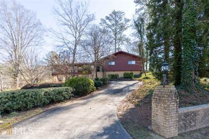 Residential Property for sale in 1895 Loch Lomond Trl, Atlanta, GA, 30331