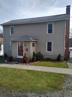 Residential Property for sale in 80 & 82.5 N. 5th  Avenue, Clarion, PA, 16214