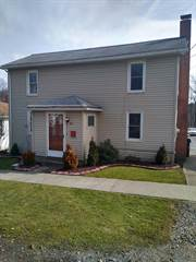 Single Family for sale in 80 & 82.5 N. 5th  Avenue, Clarion, PA, 16214