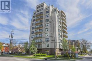 Condo for sale in 544 TALBOT STREET , London, Ontario
