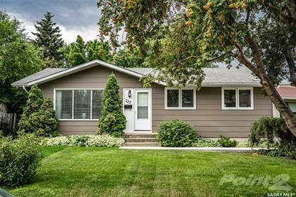 Residential Property for sale in 225 Carleton DRIVE, Saskatoon, Saskatchewan, S7H 3P1