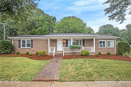 Residential Property for sale in 201 Elm Street, Cherryville, NC, 28021