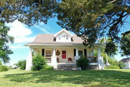 Residential Property for sale in 17770 South S Hwy 39, Stockton, MO, 65785