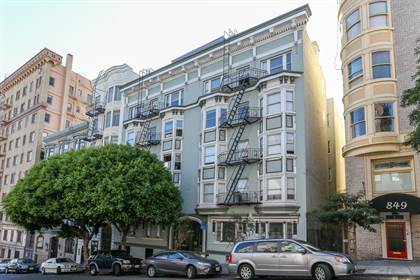 Apartment for rent in 839 Leavenworth Street, San Francisco, CA, 94109