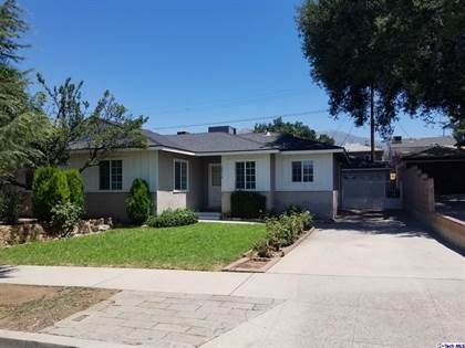 Residential Property for rent in 10710 Russett Avenue, Sunland, CA, 91040
