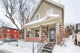 Single Family for sale in 48 ROSLYN AVENUE, Ottawa, Ontario, K1S4W3