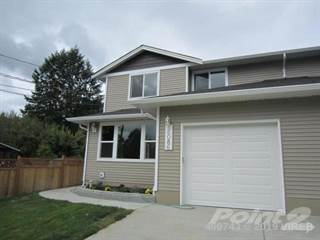Duplex for sale in 6086 Mary Street, Duncan, British Columbia, V9L 2G8