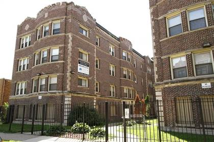 Apartment for rent in 8238 S Ellis Ave, Chicago, IL, 60619