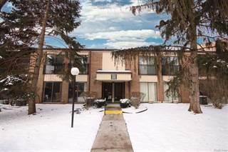 Condo for sale in 18217 University Park Drive, Livonia, MI, 48152