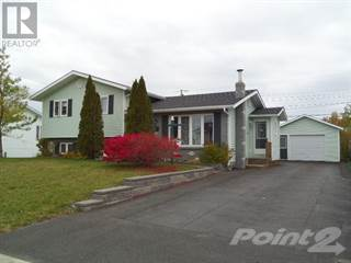 Single Family for sale in 13 Snow Crescent, Grand Falls - Windsor, Newfoundland and Labrador