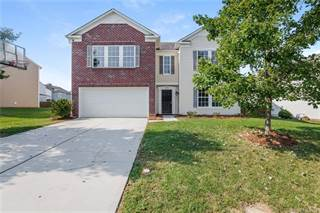 Single Family for sale in 2613 Spring Breeze Way, Monroe, NC, 28110