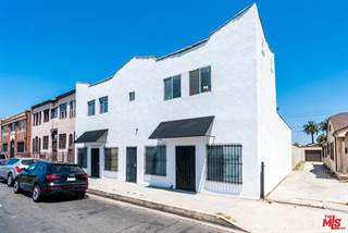Multi-family Home for sale in 1725 West VERNON Avenue, Los Angeles, CA, 90062