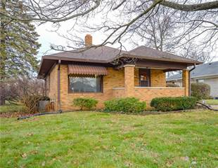 Single Family for sale in 1329 North Butler Avenue, Indianapolis, IN, 46219