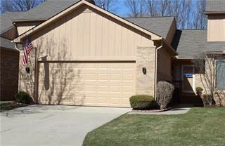 Condo for sale in 21520 RIVER RIDGE Court, Farmington Hills, MI, 48335