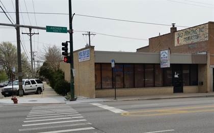 Commercial for sale in 5725 South ARCHER Avenue, Chicago, IL, 60638