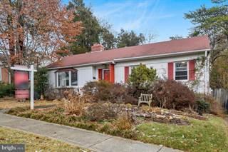 Single Family for sale in 9609 WADSWORTH DRIVE, Bethesda, MD, 20817