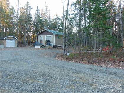 Residential Property for sale in 568 Route 123, Doaktown, NB, Greater Chipman, New Brunswick