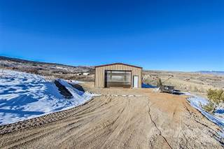Land for sale in 1202 COUNTY ROAD 193 , Kremmling, CO, 80482
