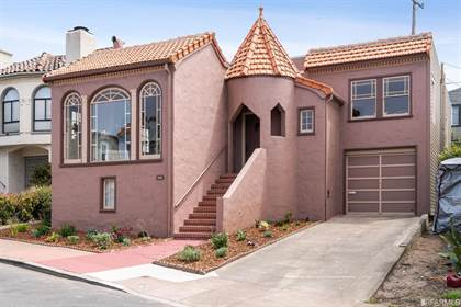 Residential Property for sale in 2282 16th Avenue, San Francisco, CA, 94116