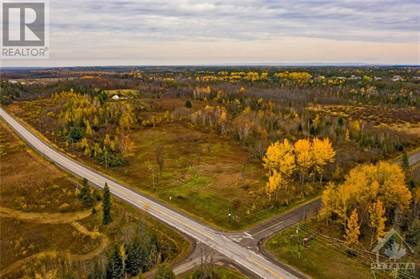 Vacant Land for sale in 8345 CRAWFORD SIDE ROAD, Ottawa, Ontario, K0A1B0