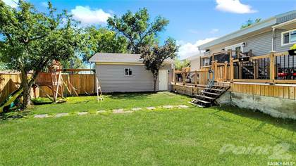 Residential Property for sale in 841 10th AVENUE NE, Swift Current, Saskatchewan, S9H 2T6