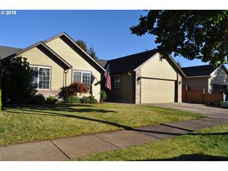 Single Family for sale in 1649 CALISTOGA CT, Eugene, OR, 97402