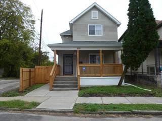 Single Family for sale in 322 Burt Street, Columbus, OH, 43203