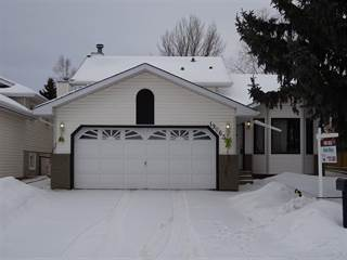 Single Family for sale in 19063 71 ave NW NW, Edmonton, Alberta, T5T5S7