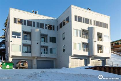 Residential Property for sale in 1130 W 6th Avenue 2, Anchorage, AK, 99501