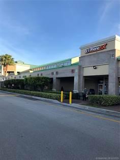 Commercial for sale in 9858 Glades Road #D-1, Boca Raton, FL, 33428