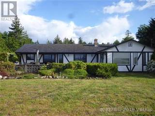 Single Family for sale in 5962 ISLAND W HWY, Qualicum Beach, British Columbia, V9K2E1
