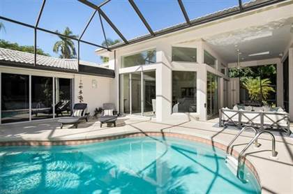 Residential Property for rent in 491 Spinnaker CT, Naples, FL, 34102